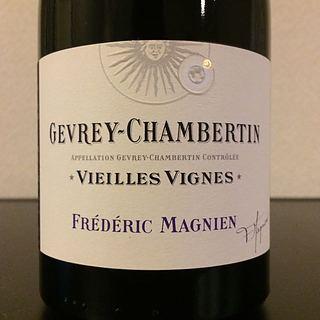 Frédéric Magnien Gevrey Chambertin Vieilles Vignes