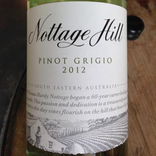 Hardys Nottage Hill Pinot Grigio