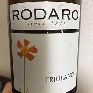 Rodaro Friulano(ロダロ フリウラーノ)