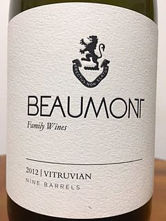 Beaumont Vitruvian