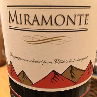 Miramonte Red(ミラモンテ レッド)