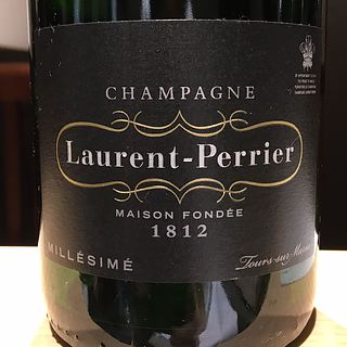 Laurent Perrier Brut Millésimé