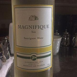 Magnifique Bis Blanc