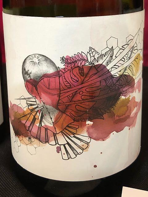 Vinteloper Pinot Noir(ヴィンテロパー ピノ・ノワール)