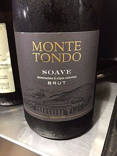 Monte Tondo Soave Brut