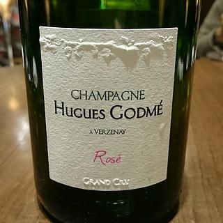 Hugues Godmé Rosé Grand Cru(ユーグ・ゴドメ ロゼ グラン・クリュ)