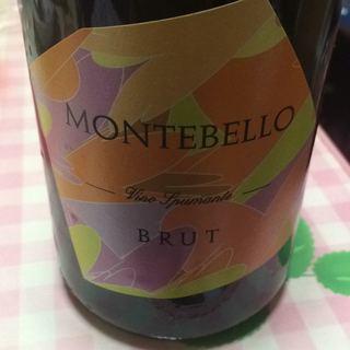 MonteBello Brut Limited Edition
