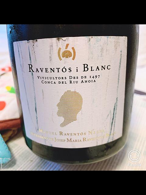 Raventós i Blanc Manuel Raventós Negra