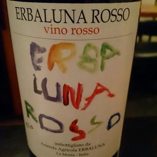 Erbaluna Rosso Vino Rosso