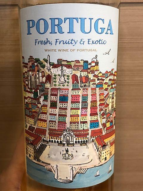 Portuga Branco
