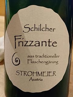 Strohmeier Schilcher Frizzante