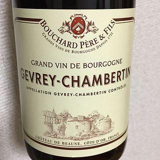 Bouchard Père & Fils Gevrey Chambertin