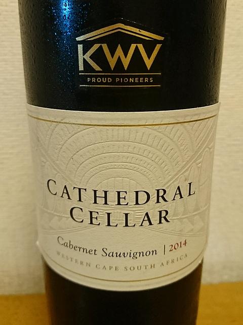KWV Cathedral Cellar Cabernet Sauvignon