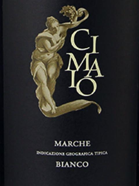 CasalFarneto Cimaio Marche Bianco(カサルファルネート チマイオ マルケ ビアンコ)