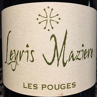 Leyris Mazière Les Pouges