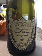ドン・ペリニョン ヴィンテージ(2006)