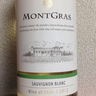 MontGras Sauvignon Blanc