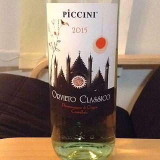 Piccini Orvieto Classico