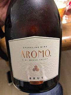 Aromo Sparkling Brut