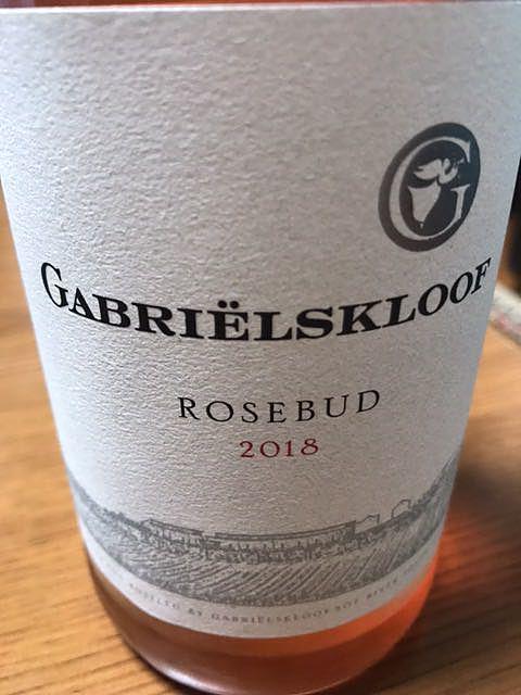 Gabriëlskloof Rosebud