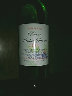 Kinkei Sur Lie Blanc