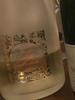 Champagne Jean Michel La Petite Mulotte