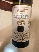 ヴィタ アイスワイン ヴィダル