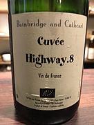 Bainbridge and Cathcart Cuvée Highway.8