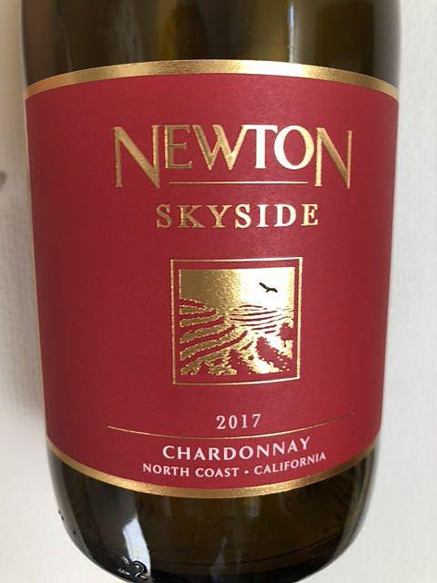 Newton Skyside Chardonnay North Coast