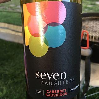 Seven Daughters California Cabernet Sauvignon