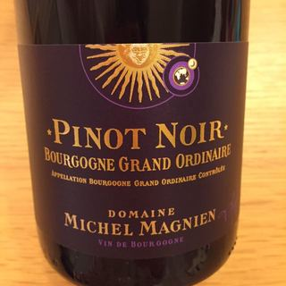 Dom. Michel Magnien Bourgogne Grand Ordinaire Pinot Noir