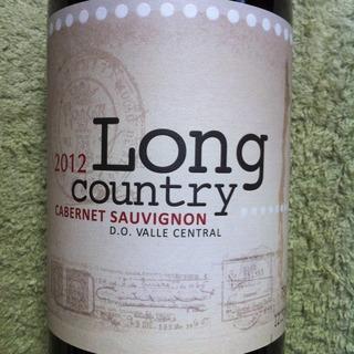 Long Country Cabernet Sauvignon