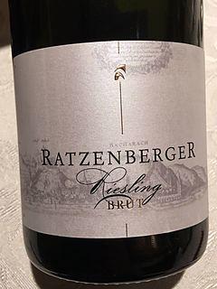Ratzenberger Bacharacher Riesling Brut