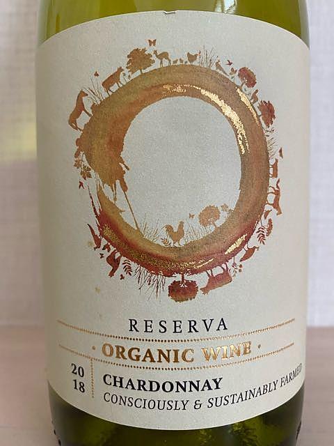O Reserva Chardonnay (Emiliana)