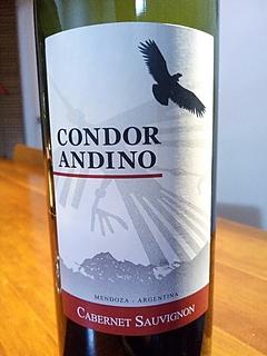 Condor Andino Cabernet Sauvignon