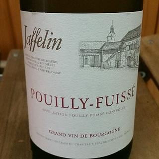 Jaffelin Pouilly Fuissé