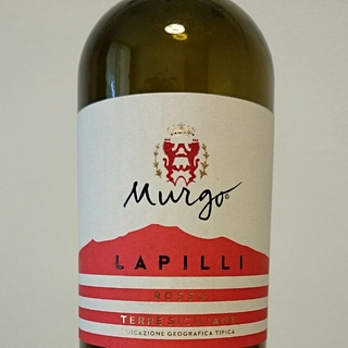 Murgo Lapilli Rosso
