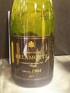 Delamotte Collection Brut