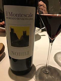 Nobili il Montescale(ノビリ イル・モンテスカレ)