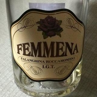 Telaro Femmena Falanghina