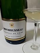 モンムソー クレマン・ド・ロワール