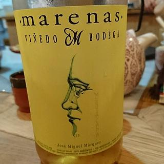 Marenas Mediacapa