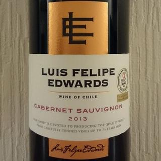 Luis Felipe Edwards Cabernet Sauvignon