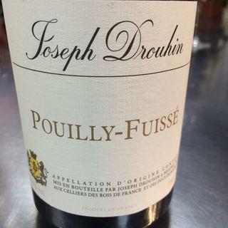 Joseph Drouhin Pouilly Fuissé