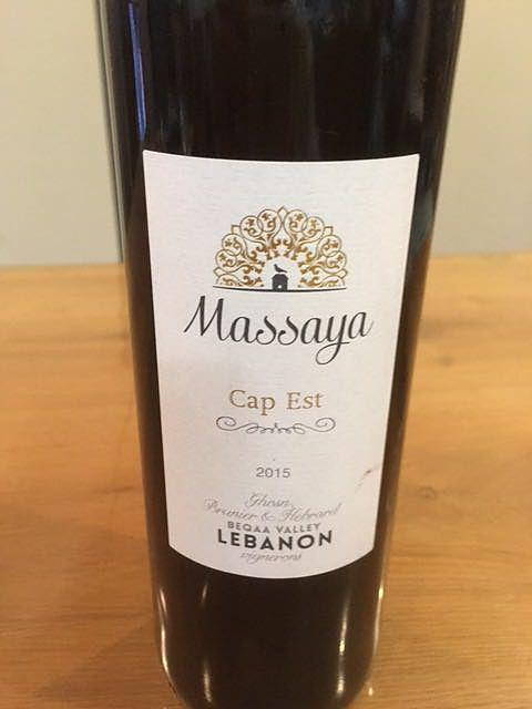 Massaya Cap Est