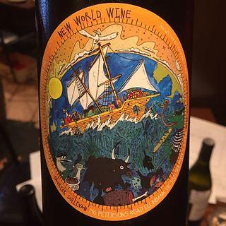 Patrick Sullivan New World Wine
