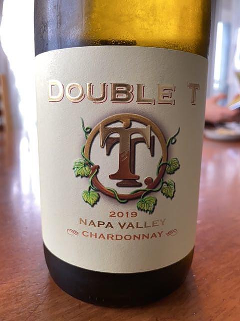 Double T Chardonnay
