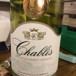 Les Caves Taillevent Selection Chablis