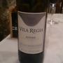 Vila Regia Tinto(2012)