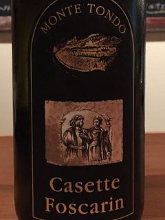 Monte Tondo Casette Foscarin Soave Classico